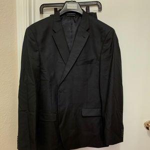 TOMMY HILFIGER Mens suit jacket and pants.